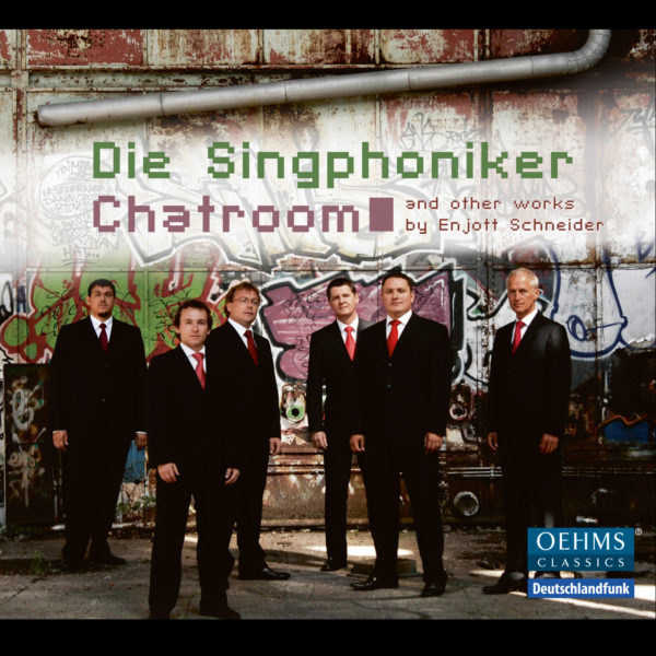 Cover-Singphoniker-Chatroom