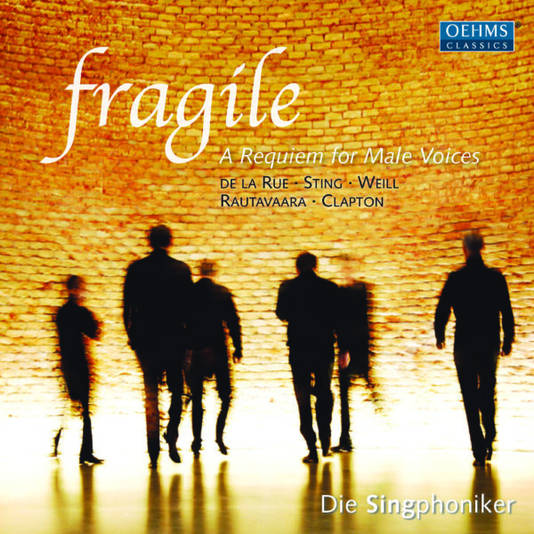 Cover-Singphoniker-Fragile