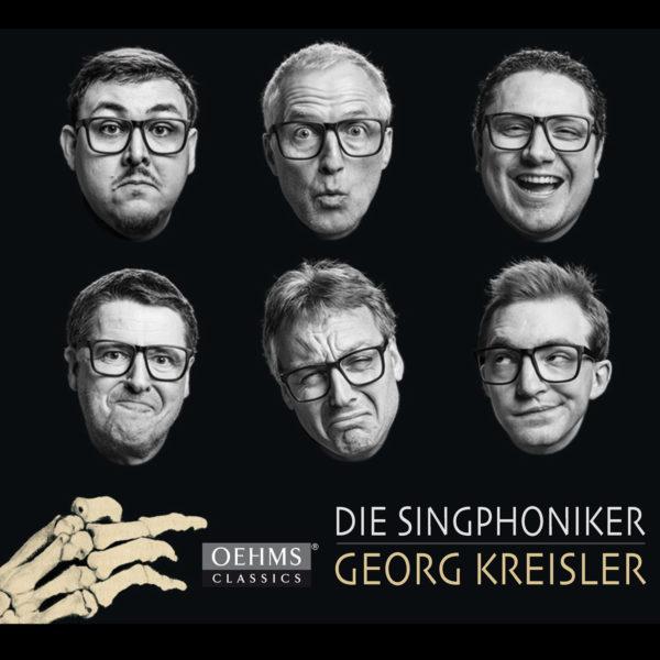 Cover-Singphoniker-Kreisler
